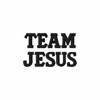 Team-Jesus-Polo Polo