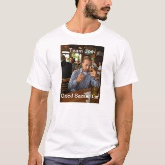 Team Joe: Barmherziger Samariter T-Shirt