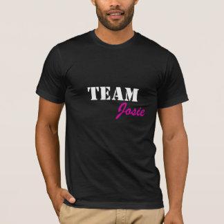 Team Josie T-Shirt