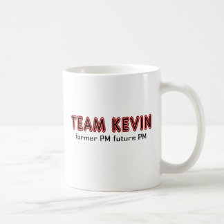 Team Kevin Kaffeetasse