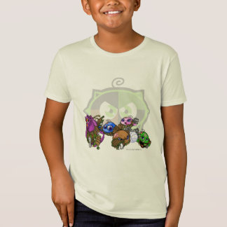 Team Kiko See-Gruppe T-Shirt