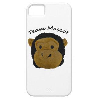 Team-Maskottchen iPhone 5 Hülle
