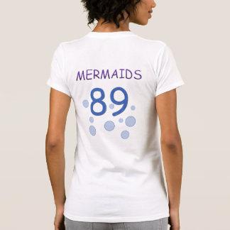Team-Meerjungfrau T-Shirt