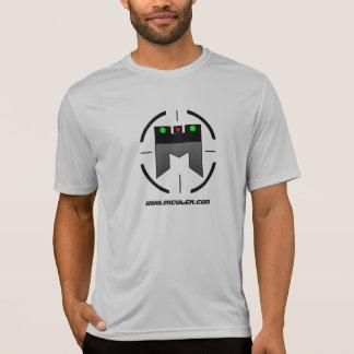 Team Miculek Konkurrenten-Schießen-T - Shirt