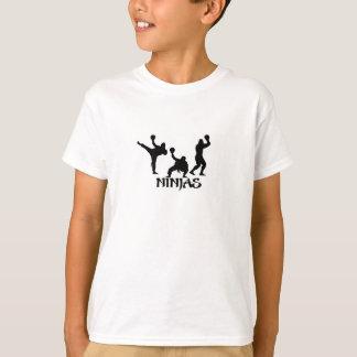 Team Ninja T-Shirt