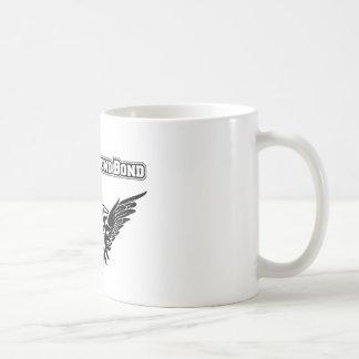 Team-profunde Bindung Tee Tassen