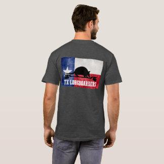Team-Reiter-Shirt T-Shirt