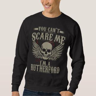 Team RUTHERFORD - Mitglied auf Sweatshirt