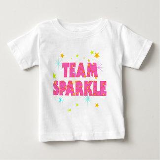Team-Schein Baby T-shirt