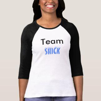 Team SHICK T-Shirt