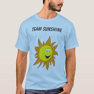Team-Sonnenschein T-Shirt