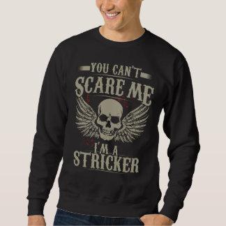 Team STRICKER - Mitglied auf Lebenszeits-T-Shirts Sweatshirt