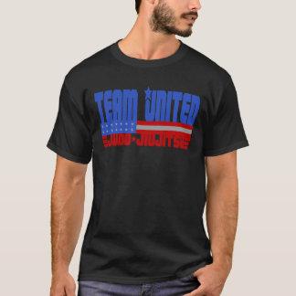 Team vereinigt T-Shirt