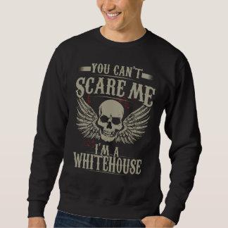 Team WHITEHOUSE - Mitglied auf Sweatshirt