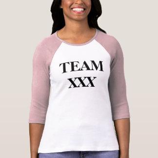 TEAM XXX -- Dixie LaRue T-shirt