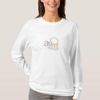 Team-Yoga-Mutter T-Shirt