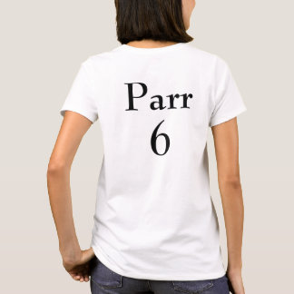 TeamParr T-Shirt