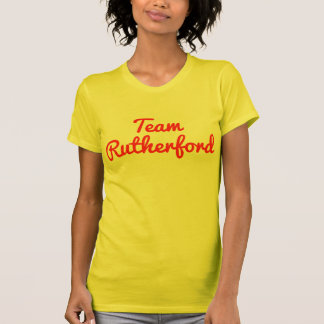 TeamRutherford T-Shirt