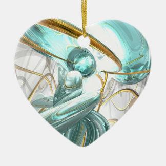 Teary Traum-abstrakte Verzierung Ornamente