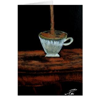 Teatime Grußkarten