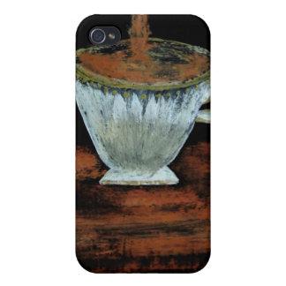 Teatime Hülle Fürs iPhone 4