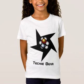 Techie Bär T-Shirt