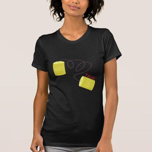 Techie Shirts