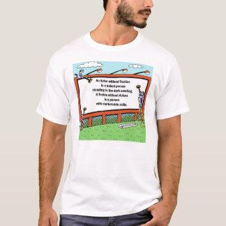 Techies Rache T-Shirt