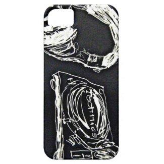 Technics MKII Schutzhülle Fürs iPhone 5