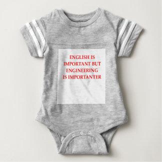 TECHNIK BABY STRAMPLER