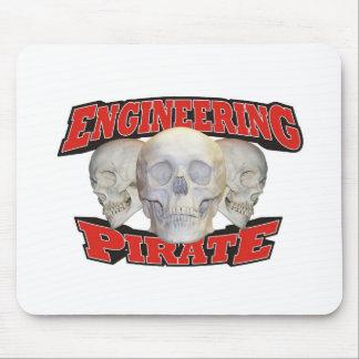 Technik-Pirat Mauspads