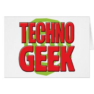 Techno Aussenseiter Karten