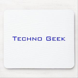 Techno Aussenseiter Mousepads
