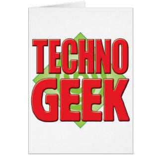 Techno Aussenseiter v2 Karte
