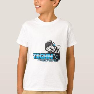 Techno Gefangene! KinderT - Shirt