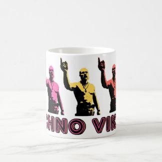 Techno Viking Kaffeetasse