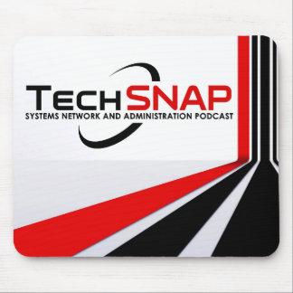 TechSNAP für Ihre Maus Mousepad