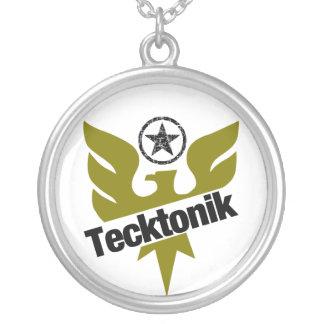 Tecktonik Halskette