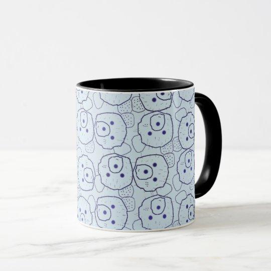 Teddy cup tasse