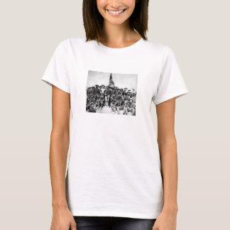 Teddy Roosevelt und Rough Riders T-Shirt
