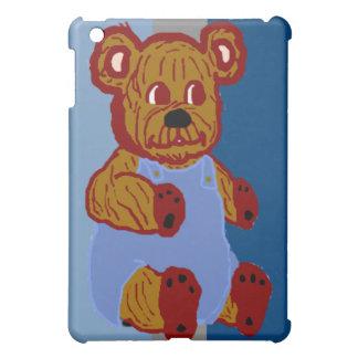 Teddybär in Gesamte iPad Fall iPad Mini Hülle