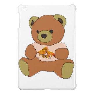 Teddybär iPad Mini Hülle