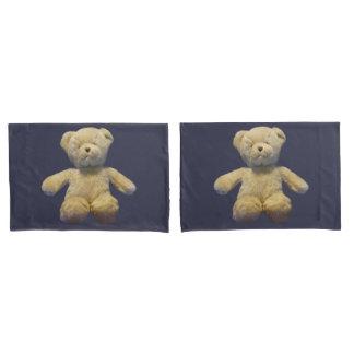Teddybär Kissenbezug