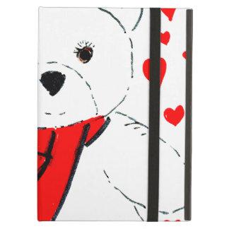 Teddybärn-Liebe