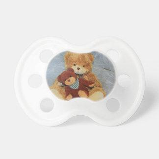 TeddyBears Baby Schnuller
