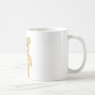 TeddyBearSayingHi.png Kaffeetasse