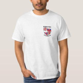 Tedmpler Slovacia Shirt Nr. 0122112013