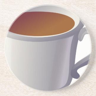 Tee #2 sandstein untersetzer