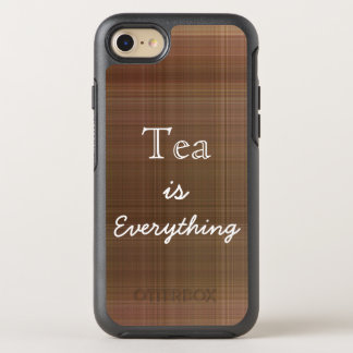 Tee ist karierter alles OtterBox symmetry iPhone 8/7 hülle