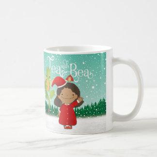 Tee mit der Bea WeihnachtsTasse Kaffeetasse